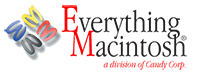 Everything Macintosh
